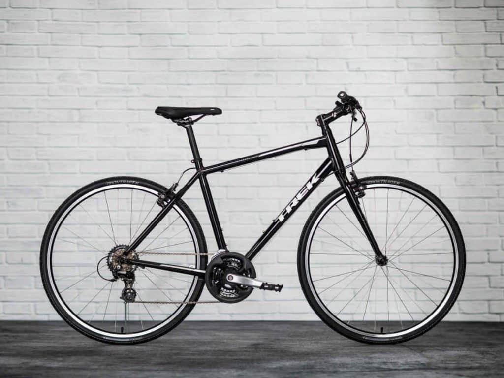 Trek FX 1 Fitness Bike Review