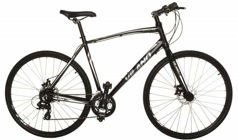 e0ad24dede8 Vilano Diverse 3.0 Hybrid Bike Review. Vilano Diverse 3.0 Review