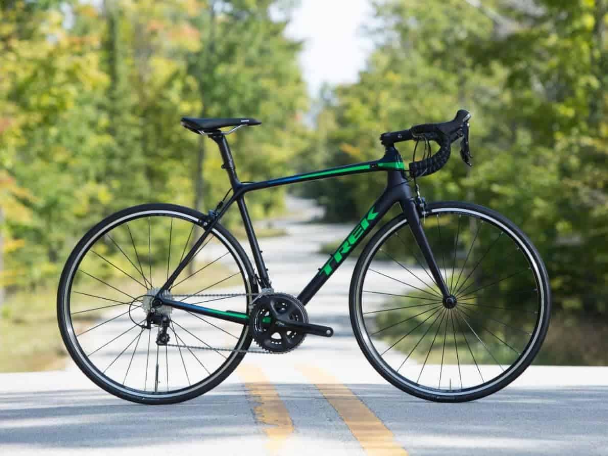 694c60eddbf Trek Emonda Road Bike Review - BikesReviewed.com