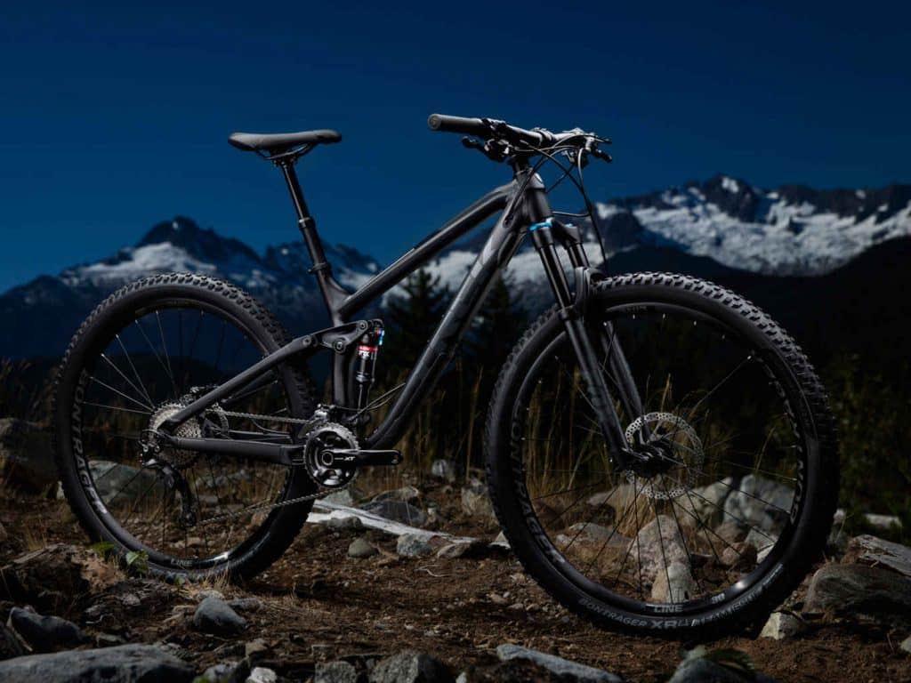 Trek Fuel EX 8 Trail Bike Review
