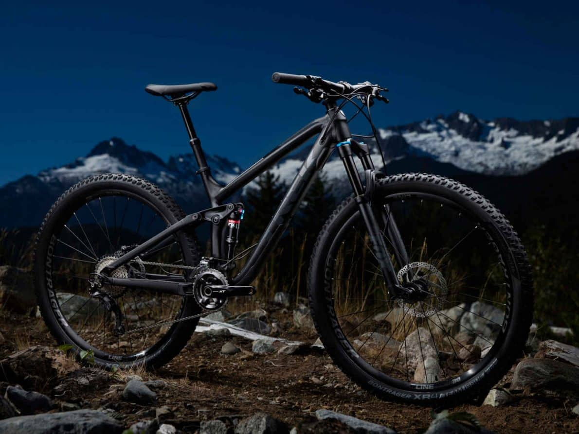 trek fuel ex 8 trail bike review. Black Bedroom Furniture Sets. Home Design Ideas