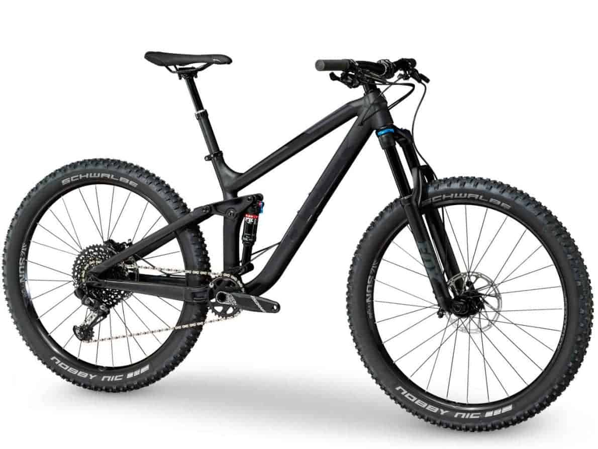Trek Fuel EX 8 Review