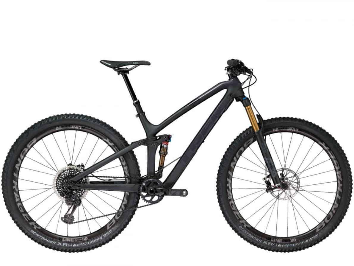 Trek Fuel EX 99