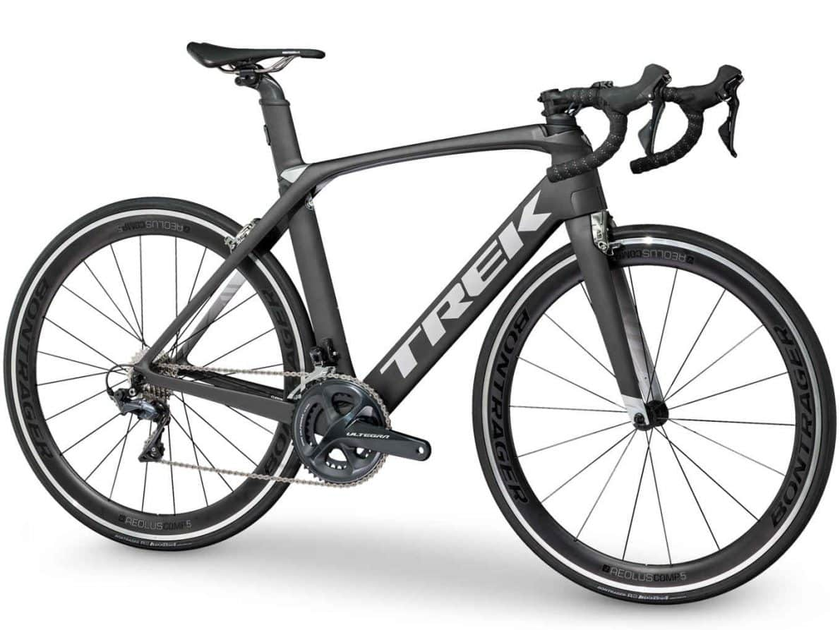 Trek Madone Road Bike Review