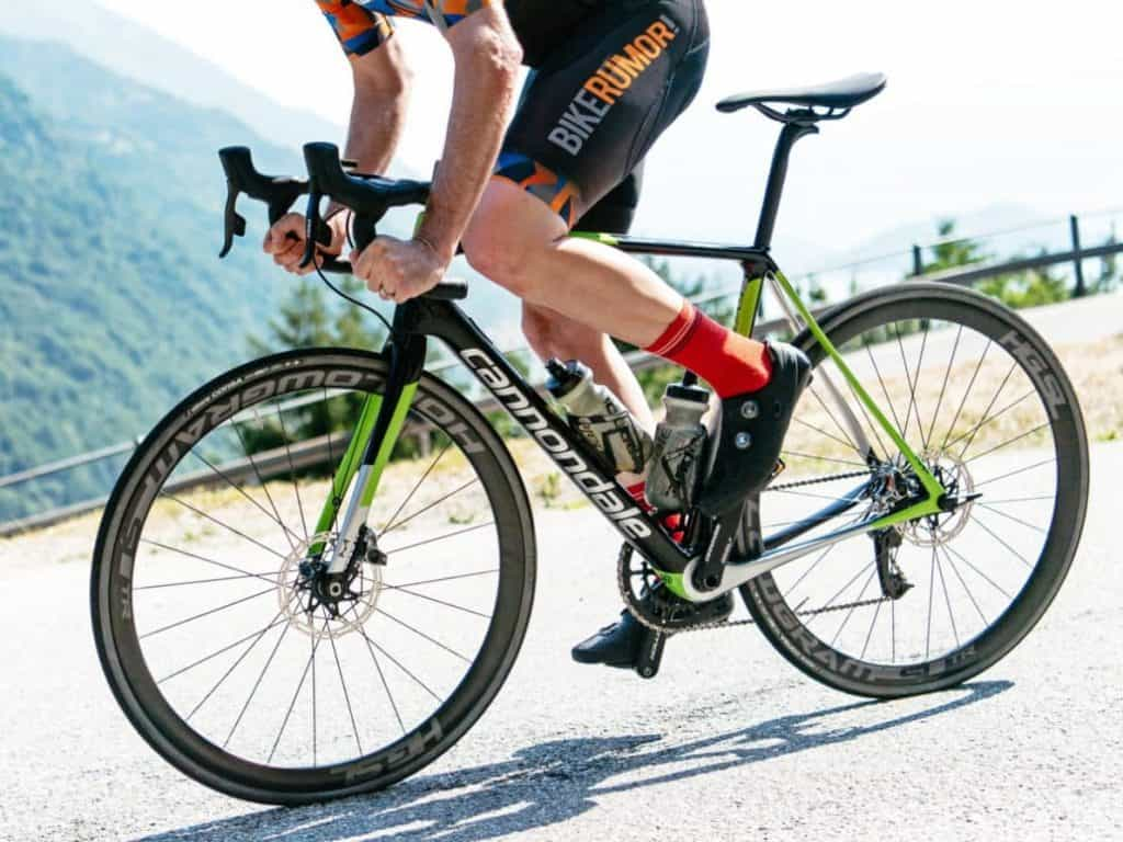 Cannondale Synapse Featured