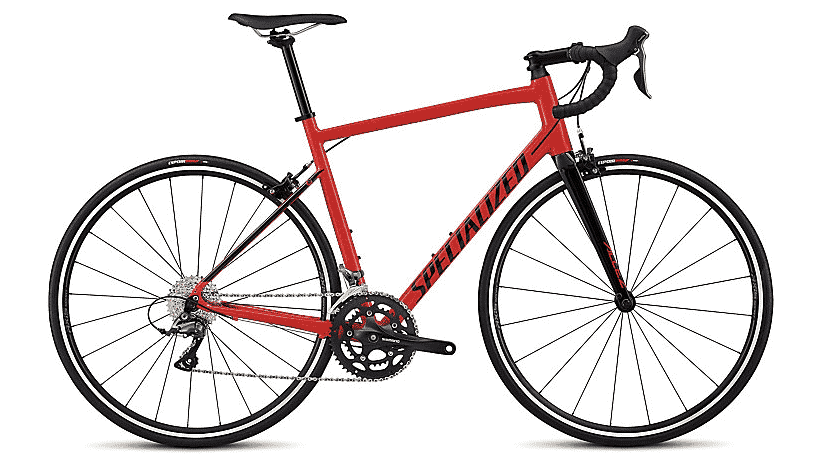Specialized Allez Main Review