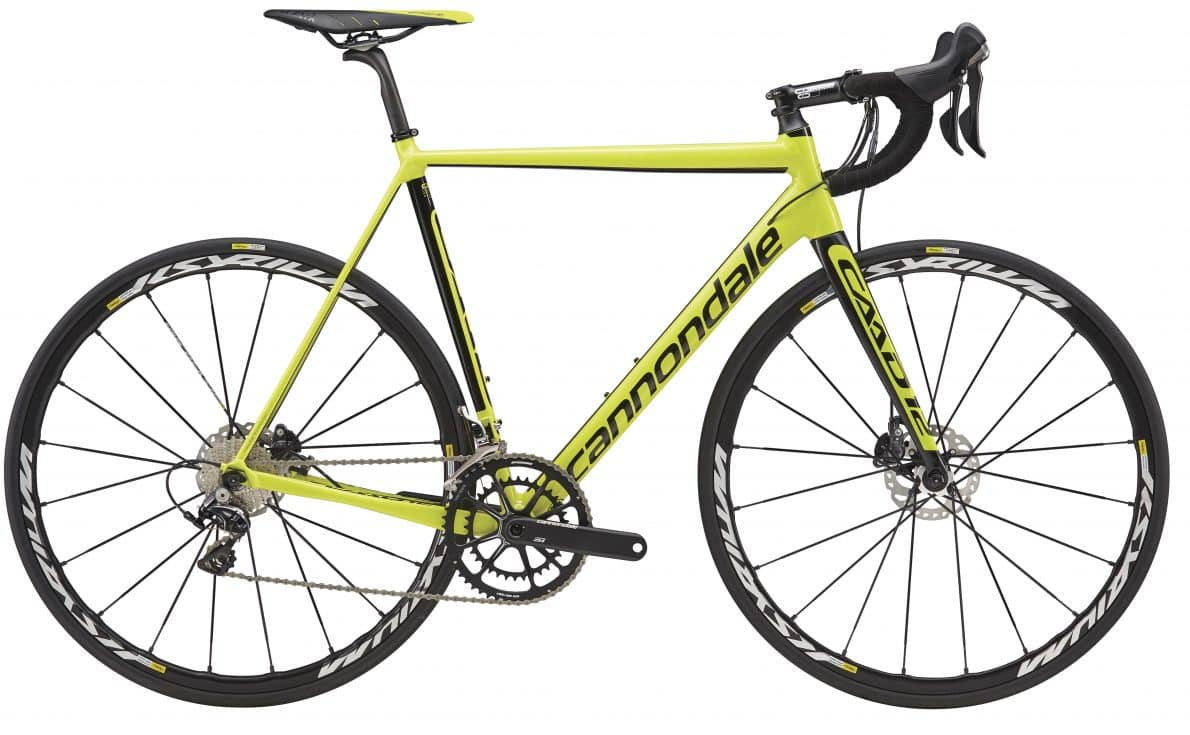 Cannondale CAAD12 Bike Review
