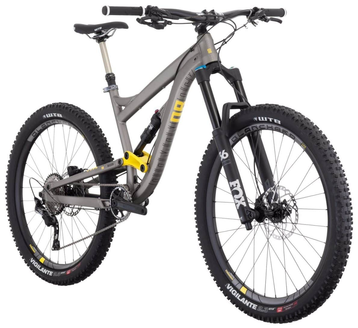 Diamondback Mission 2 Review