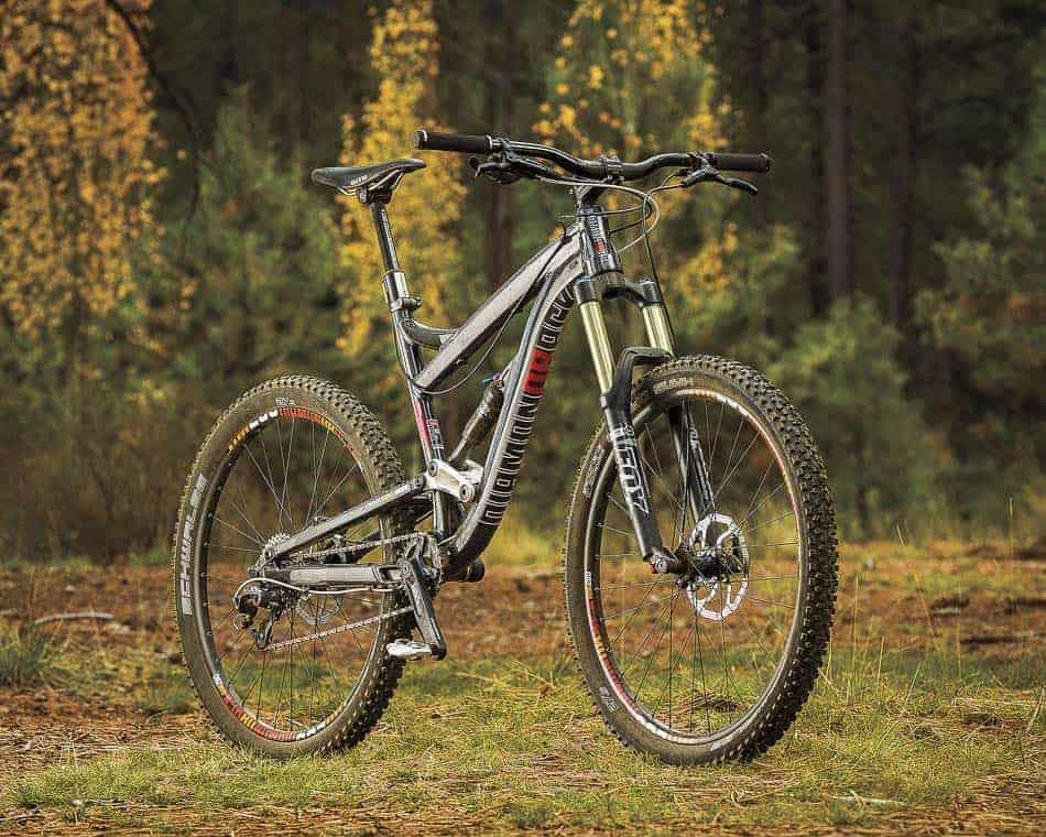 Diamondback Mission 2 Mountain Bike Review