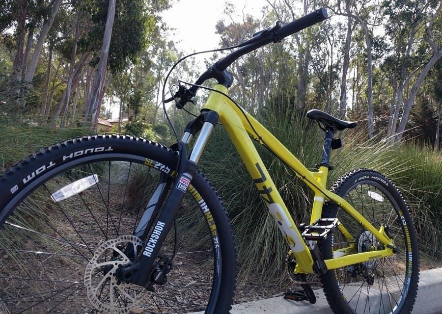 Diamondback Sync'r Mountain Bike Review