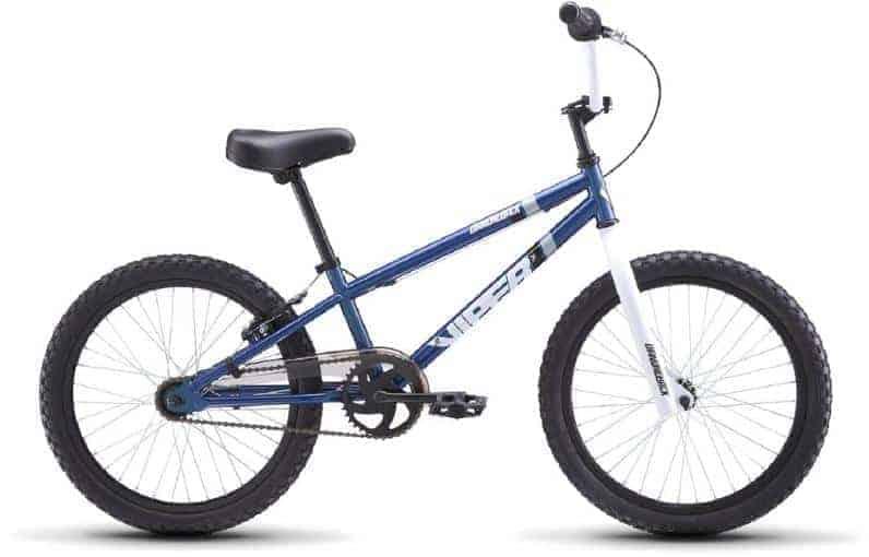 Diamondback Viper Mountain Bike Review