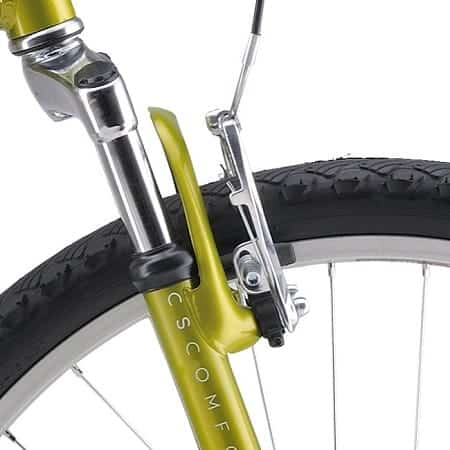 Diamondback Wildwood Linear Pull Brakes