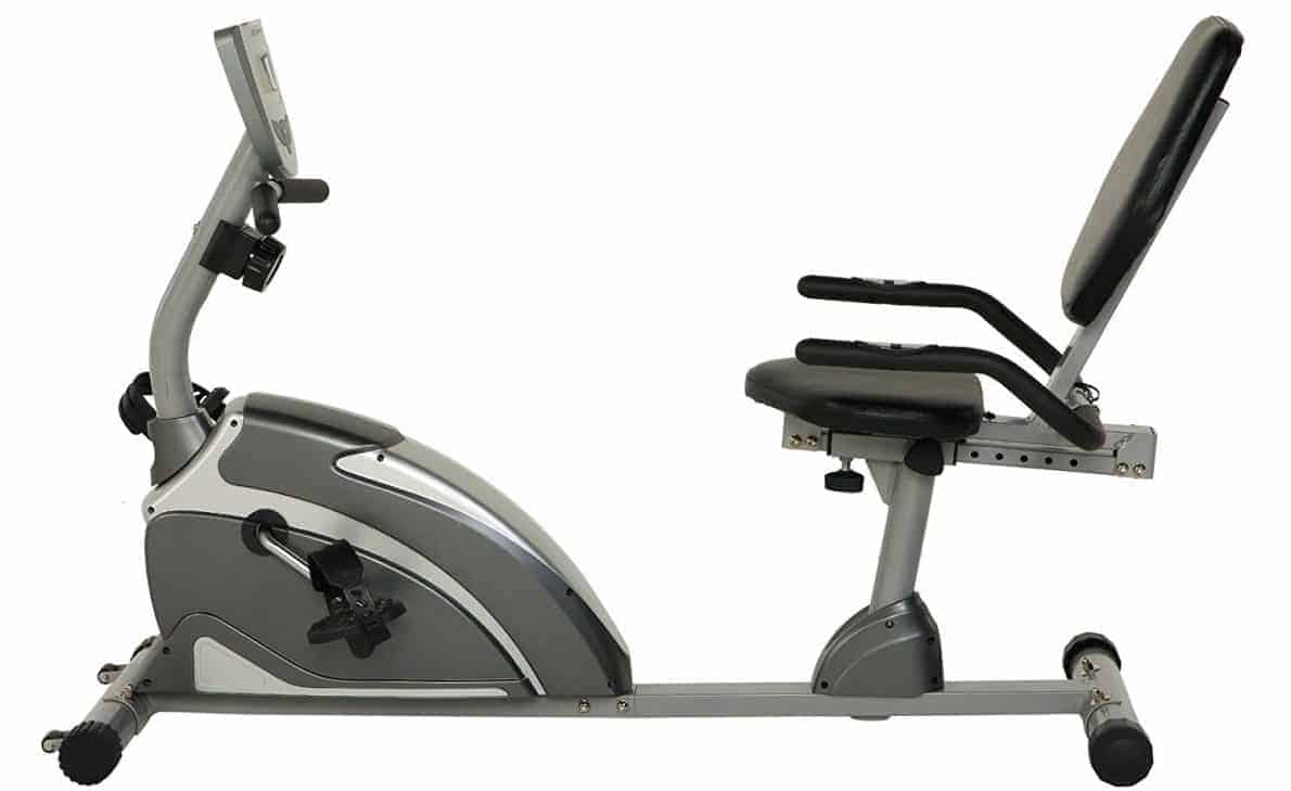 Exerpeutic 900xl Bike Review