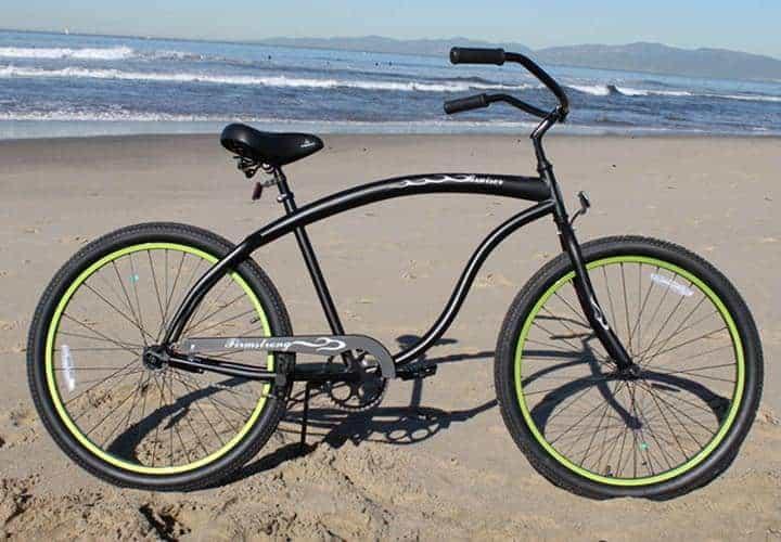 Firmstrong Bruiser Single Speed Bike Review
