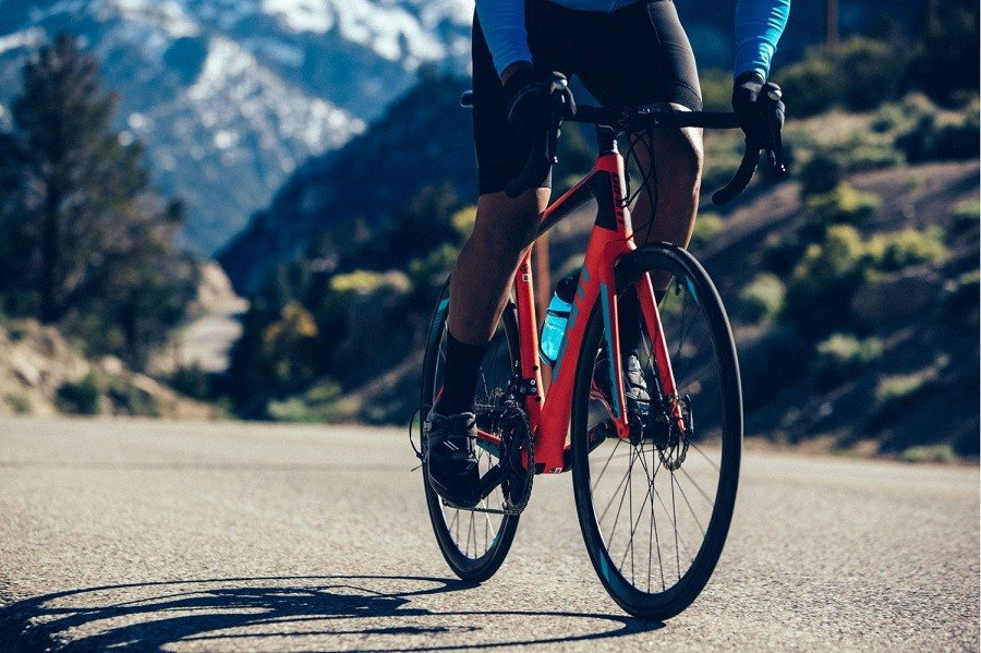 Giant Defy Road Bike Review