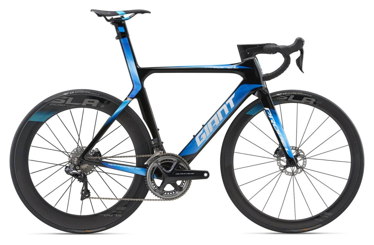 Giant Propel Review