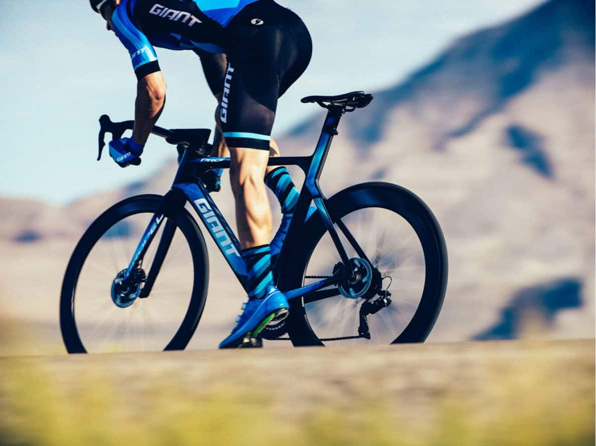 Giant Propel Outdoors