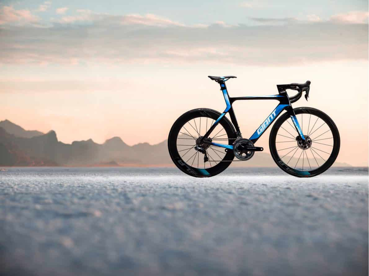 Giant Propel Bike