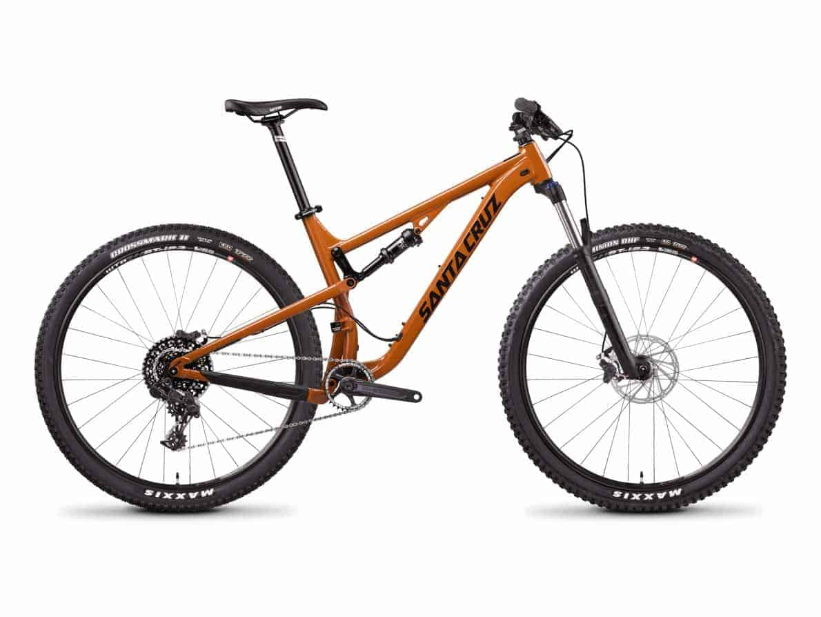 Santa Cruz Tallboy Review