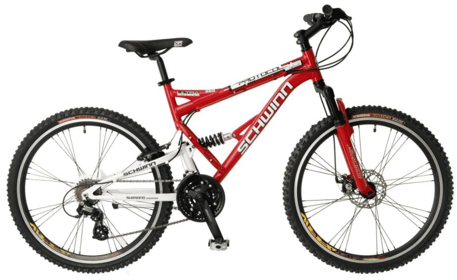 Schwinn Protocol 1.0 Mountain Bike Review