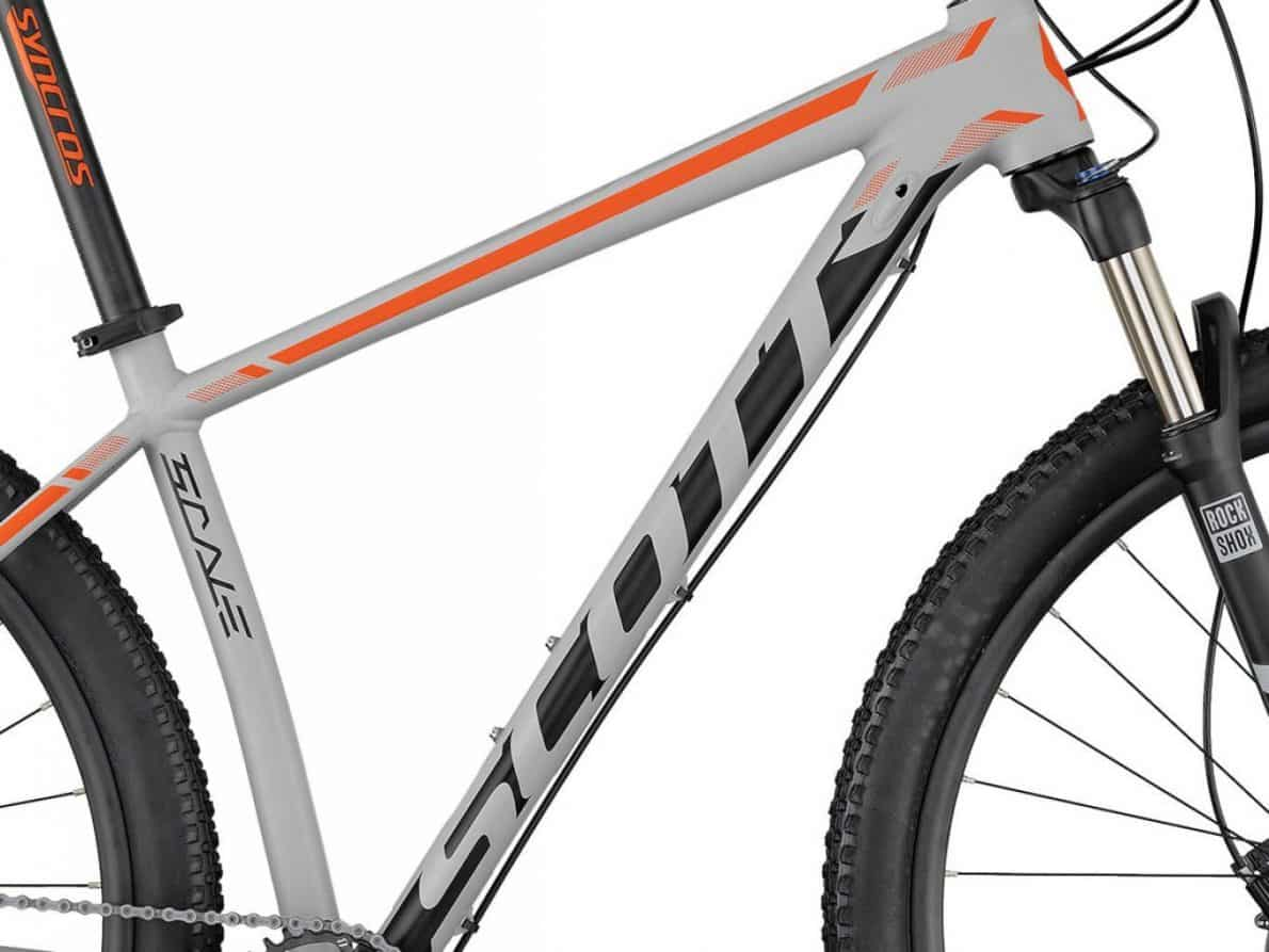 Scott Scale 965 Frame Review