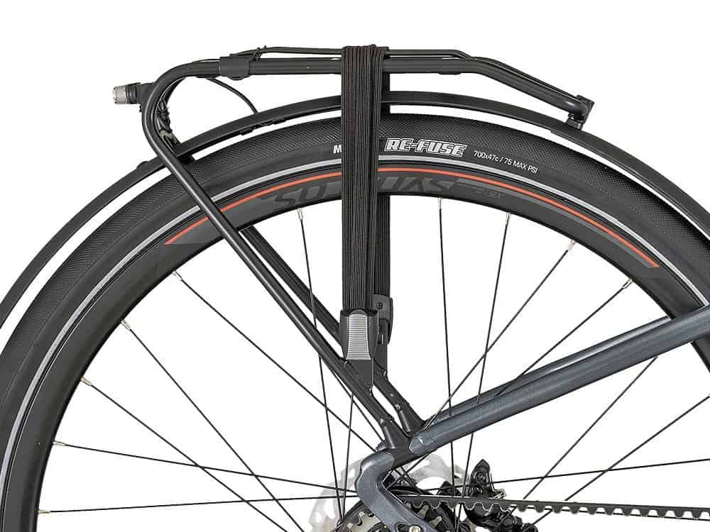 Scott Silence Evo Back Wheel