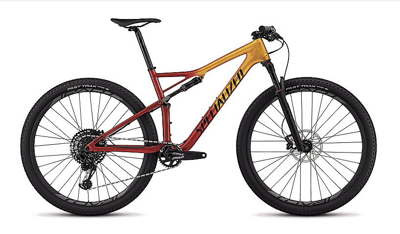SPECIALIZED EPIC Review