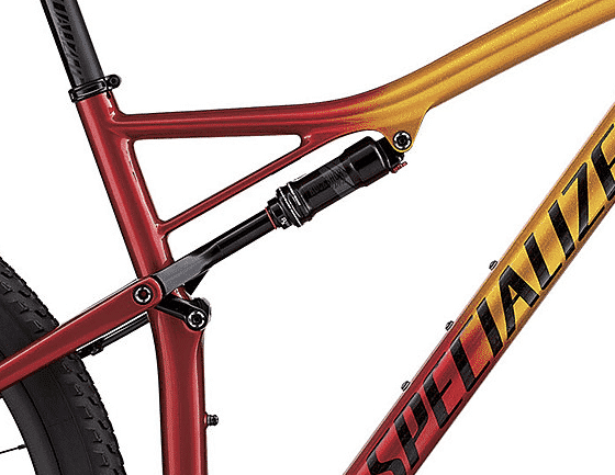 SPECIALIZED EPIC Frame Style