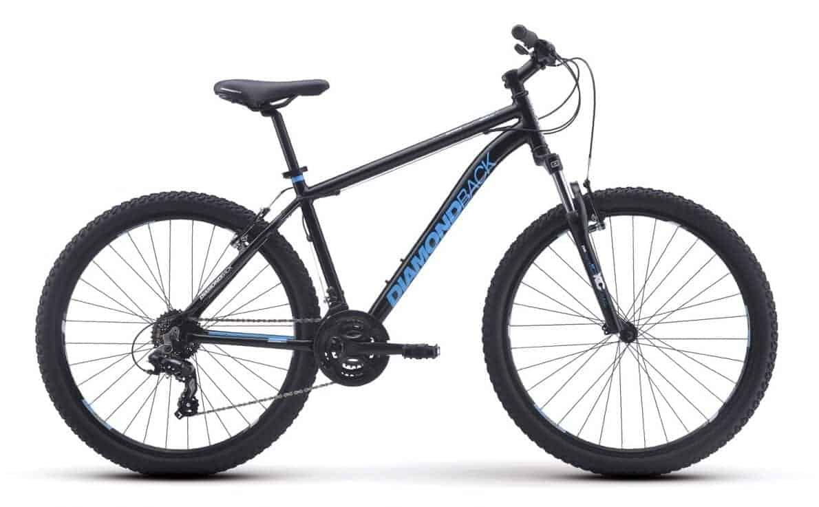 0cb267a22 Diamondback Sorrento 27.5 Review - BikesReviewed.com