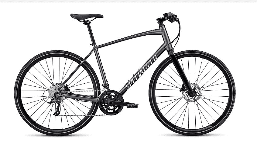 Specialized Sirrus Review