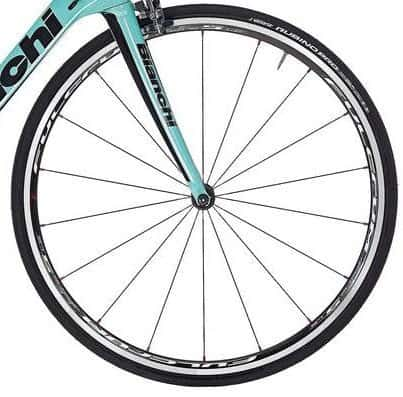 bianchi infinito rims and tires Review