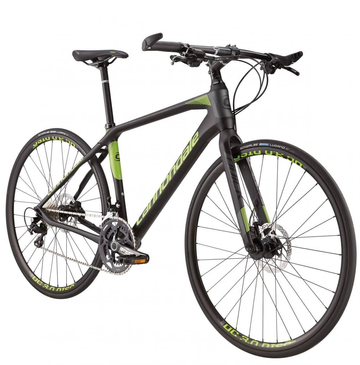Cannondale Quick Carbon