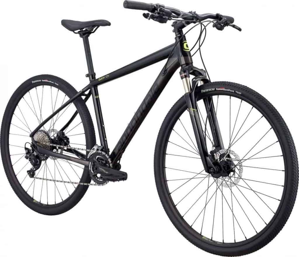 cannondale quick cx-1