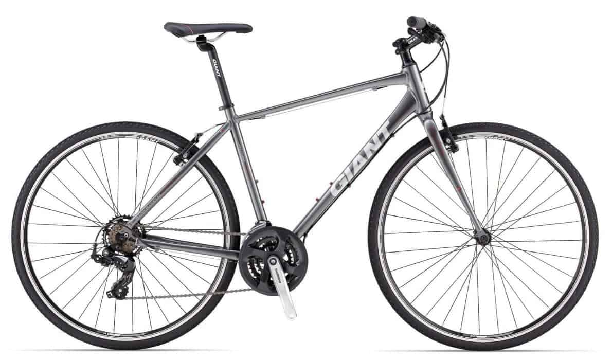 giant escape 3 road bike review