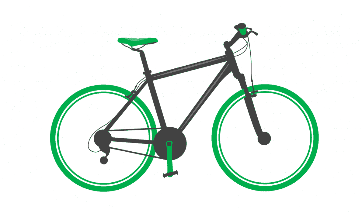 Hybrid Bike Frame Size Calculator - BikesReviewed.com