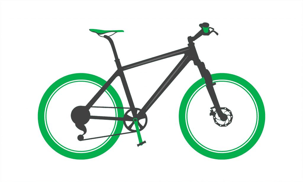 mountain bike size calculator