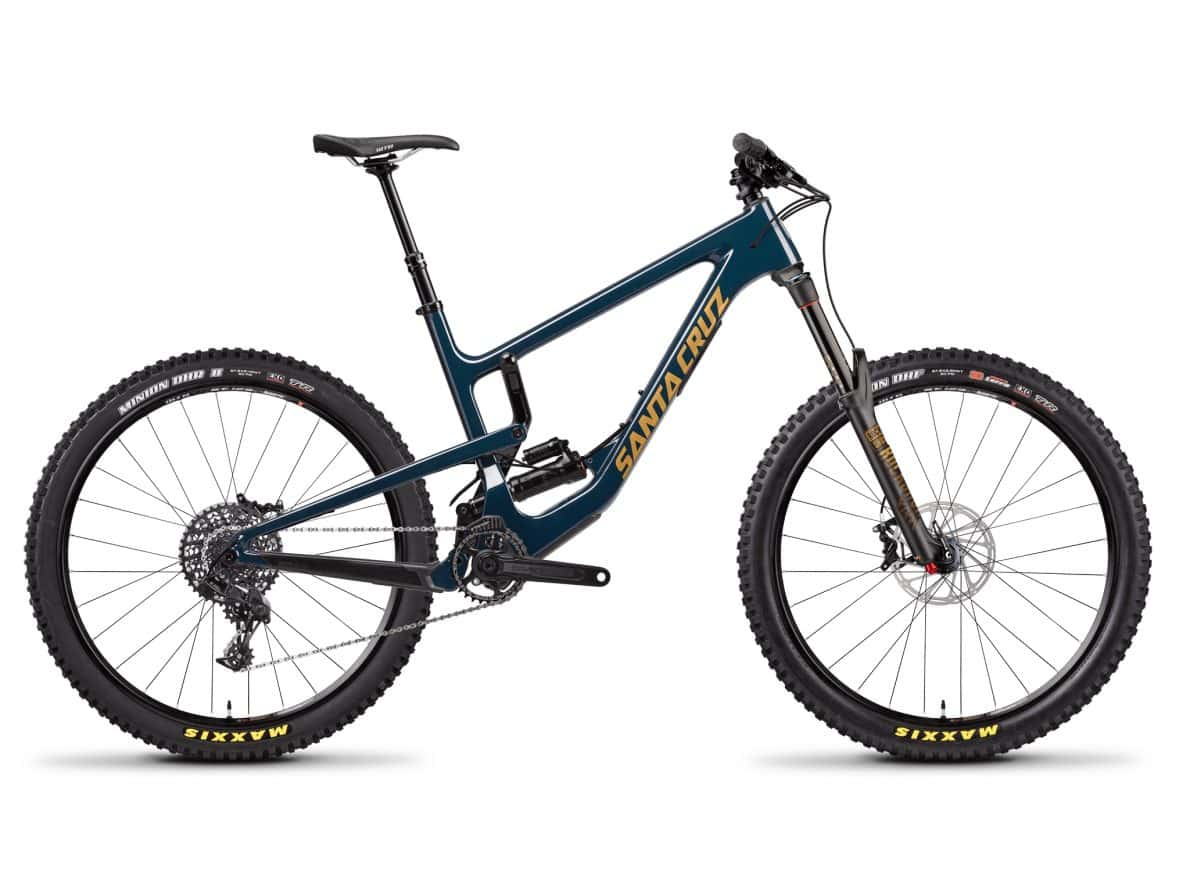 Santa Cruz Nomad Buy Now