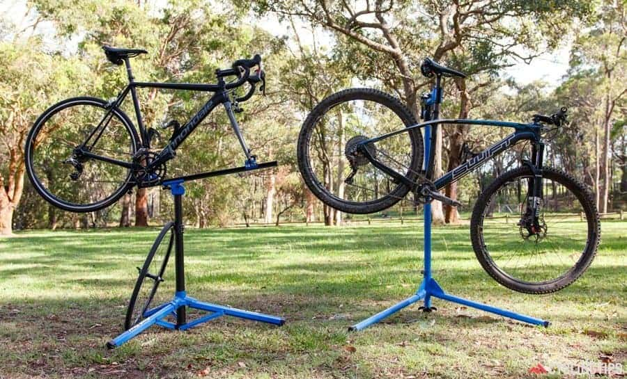 Bike Repair Stand - Why You Should Have One