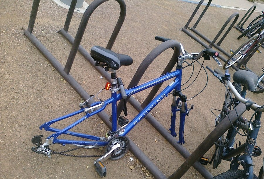 Bicycle Insurance - Is It Necessary?