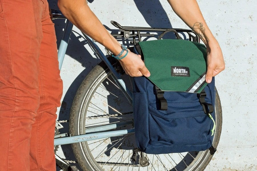 Complete Guide To Biking Panniers