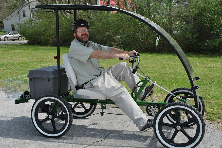 Guide To Tricycles, Quadracycles, And Other Multiwheel Vehicles