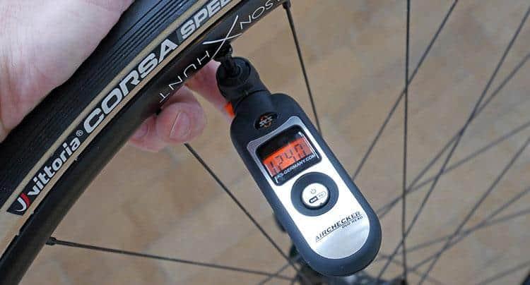 Tire Pressure Mountain Bike