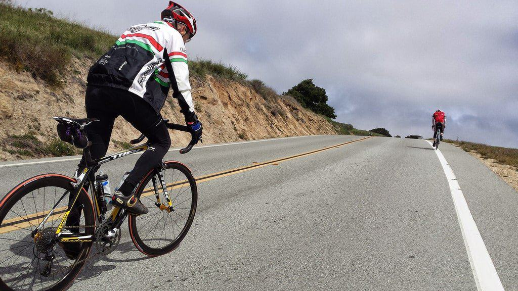 7 Tips On How To Bike Uphill Without Keeling Over At The Top