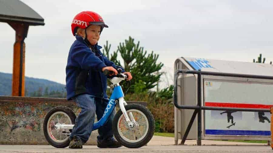 Buying Guide For Balance Bikes