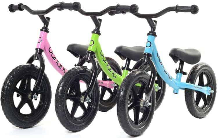 Banana Bike LT Review