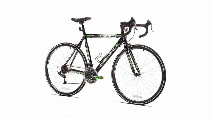 GMC Denali road bike review