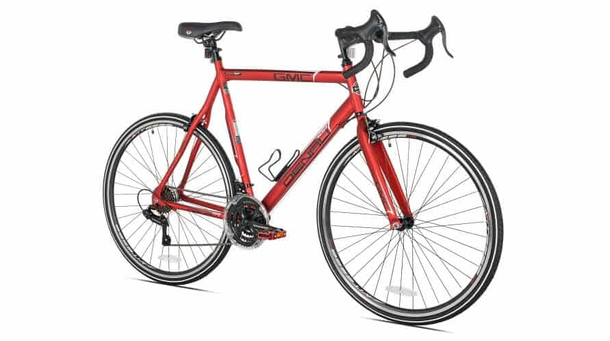 GMC Denalie road bike