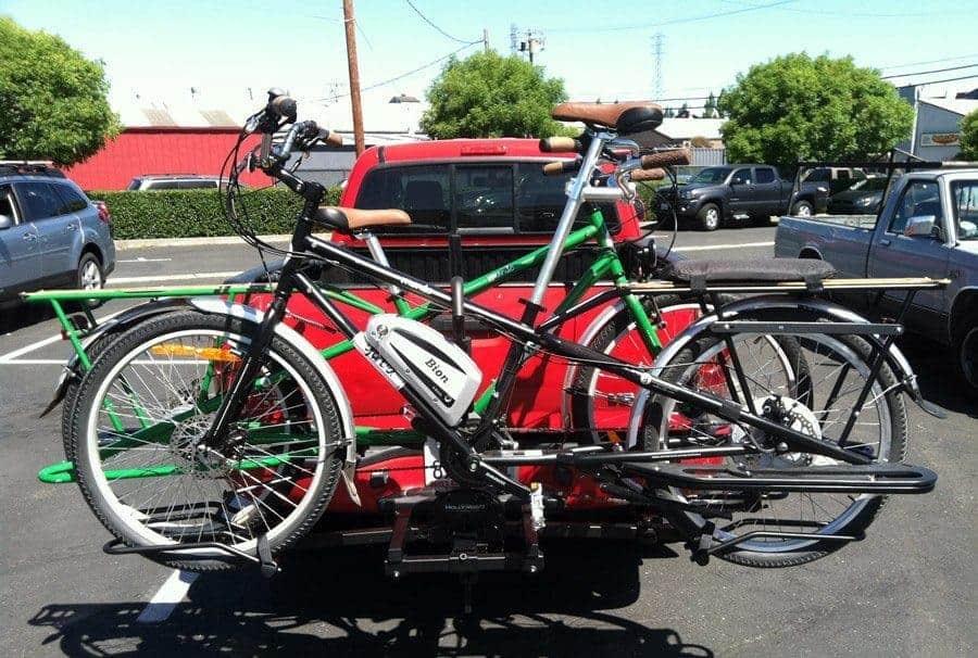 2018's Best Bike Racks: Amp Up Travel Plans by Bringing Your Bike Along