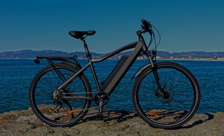 Which Country Has Adopted The Most E-bikes?
