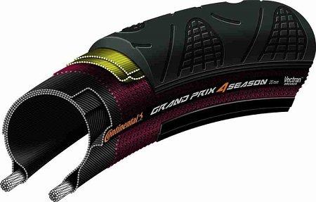 Continental Grand Prix 4